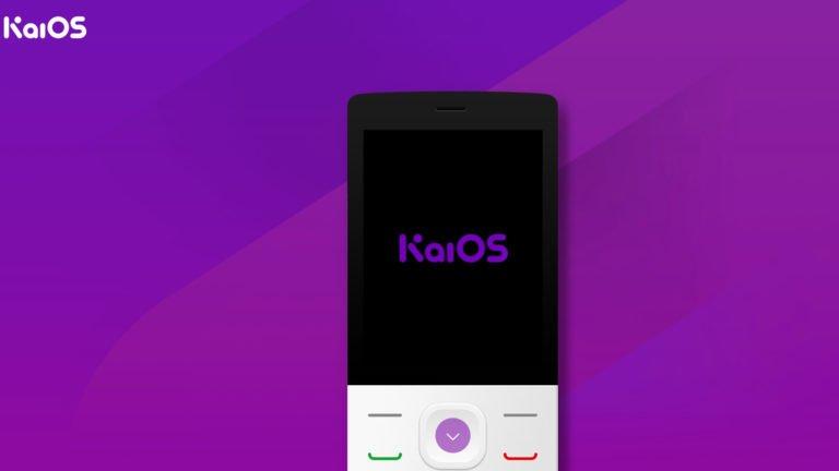 Google'dan kaiOS için dev yatırım!