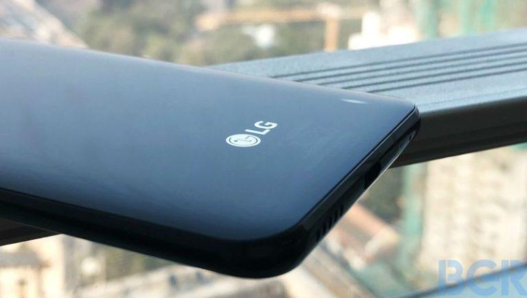 LG K11 Plus ve K11 Alpha tanıtıldı