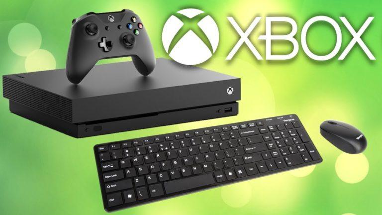Xbox One için Razer klavye ve mouse duyuruldu!