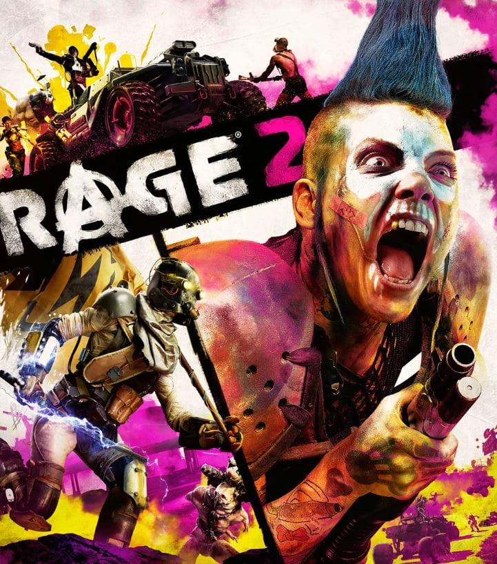 Rage 2'den yeni oynanış videosu geldi