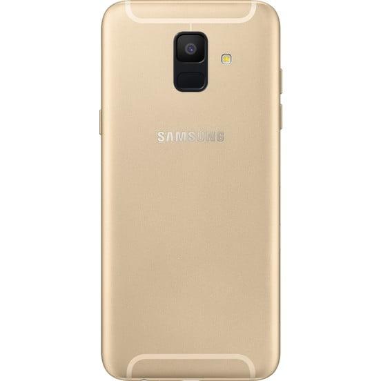 Samsung Galaxy A6+ (2018) kutu açılış videosu (Unboxing)