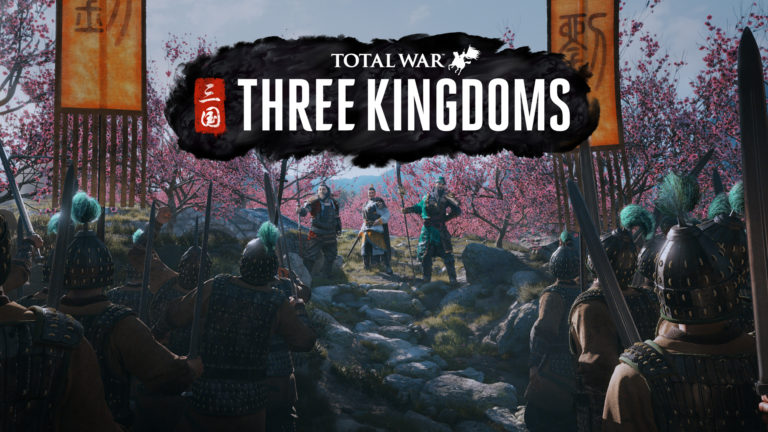 Total War Three Kingdoms ertelendi