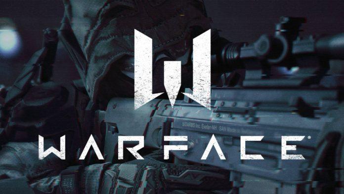 Türkçe destekli Warface, PS4 ve Xbox One'a geliyor!