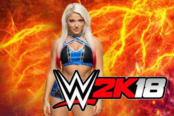 WWE 2K19 kapak yıldızı beli oldu
