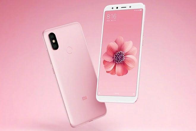 Xiaomi Mi A2 yakında Türkiye'de de satışa çıkacak!