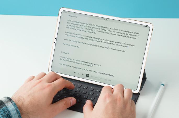 Yeni nesil iPad tasarımıyla fark yaratacak