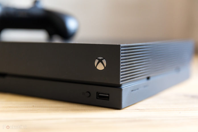 Yeni nesil Xbox konsolu