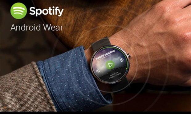 Wear OS için telefondan ayrı çalışabilen Spotify çıktı!
