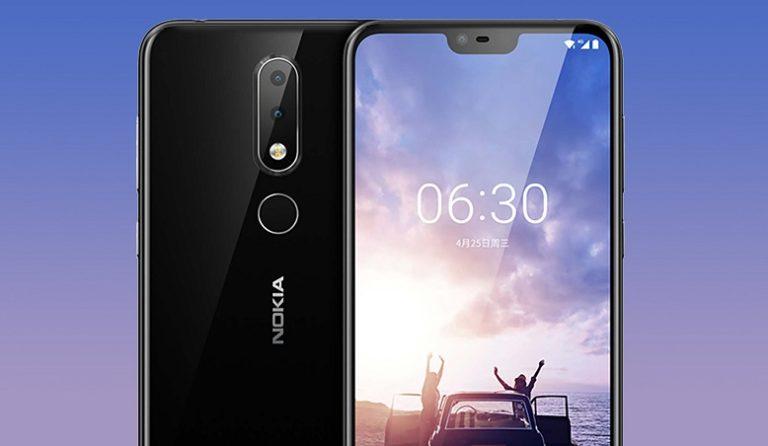Nokia 6.1 Plus benchmark testinde görüldü