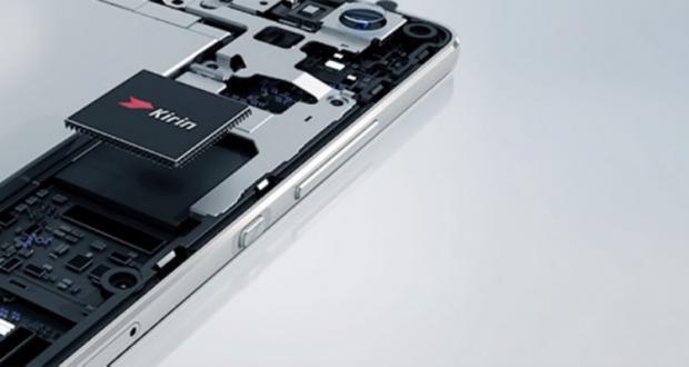 Huawei, Kirin 710 yongasetini duyurdu