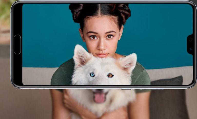 Huawei P20 Pro ile fotoğraf çekmeyi yeniden keşfedin