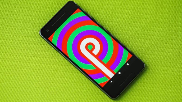 Android P Beta 4 yayınlandı!