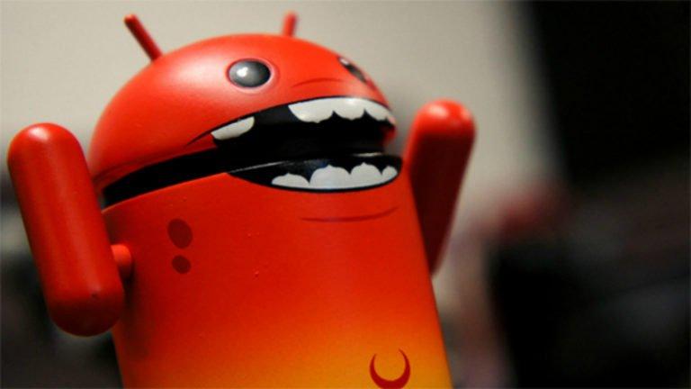 Ucuz Android telefonlardaki büyük tehlike!