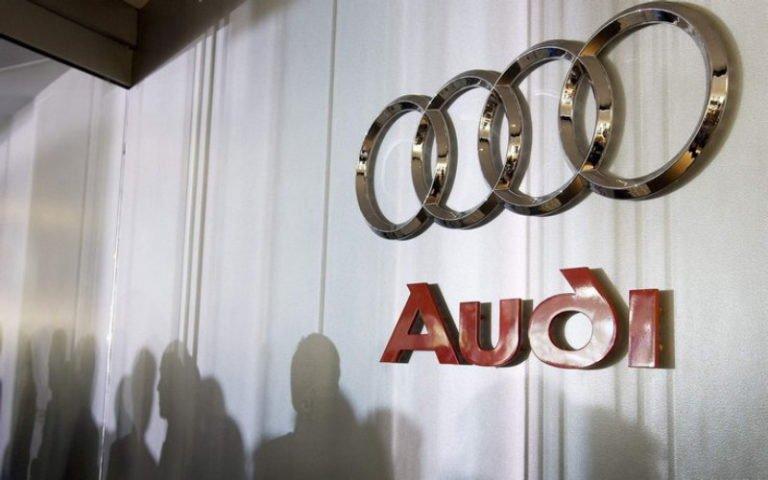 Audi, uçak taksi projesi ile geliyor