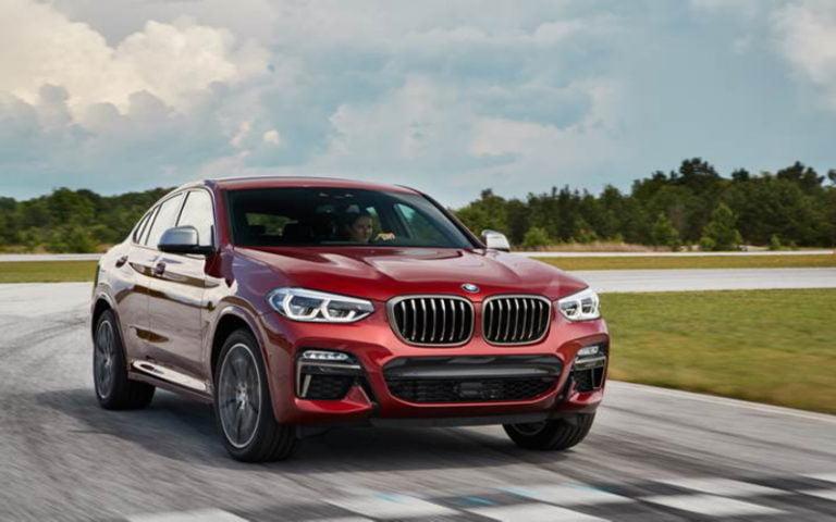 Yeni BMW X4 hakkında bilgiler gelmeye başladı