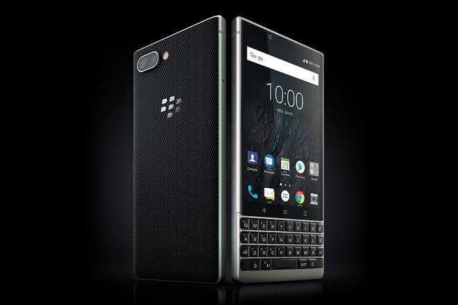 BlackBerry Key2'nun Lite versiyonu geliyor