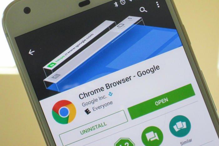 Chrome Android'e hızlı yanıt özelliği geliyor