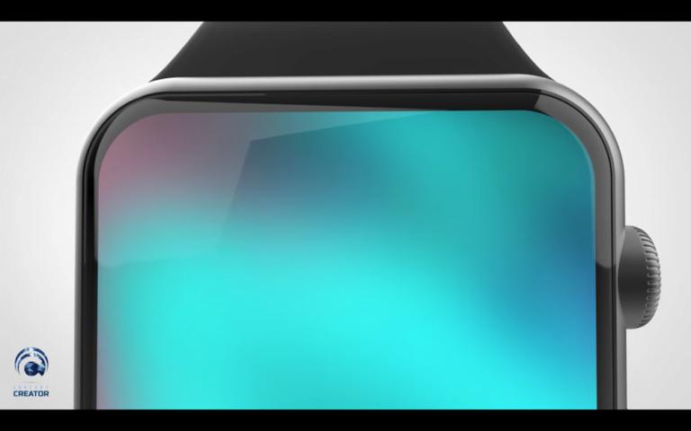 Apple Watch Series 4 nasıl görünecek?