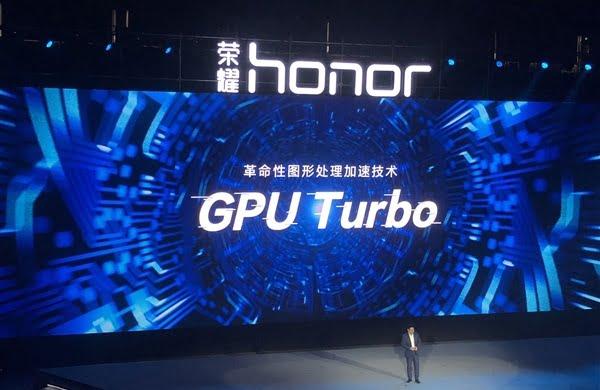 Huawei GPU Turbo güncelleme takvimini yayınladı