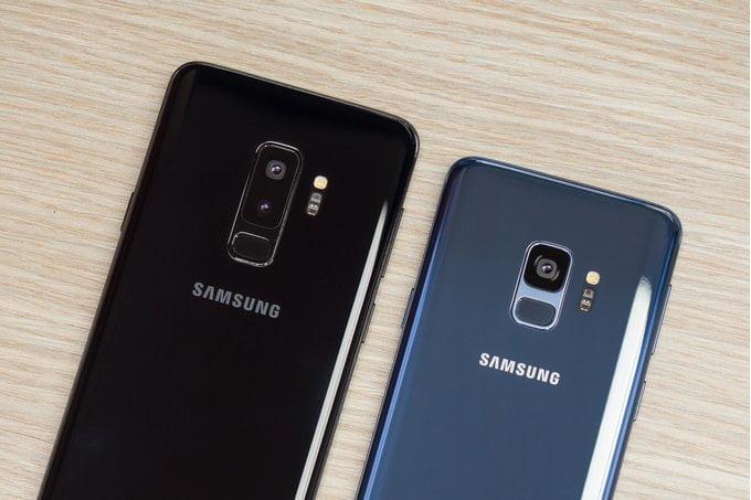 Galaxy S10 işlemcisi ve grafik birimi belli oldu!