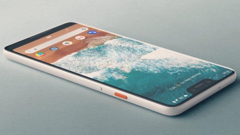 Google Pixel 3 XL'ın kutu içeriği sızdırıldı