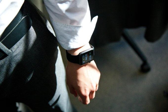 Corning'den akıllı saatler için yeni Gorilla Glass DX ve DX+