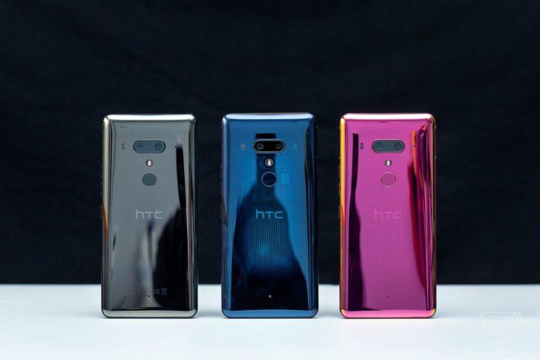 HTC U12+ dayanıklılık testine!