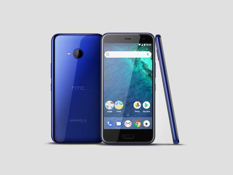 HTC U12 Life gözüktü