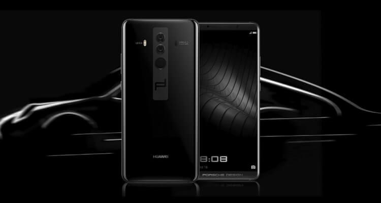 Huawei Mate 10 Porsche Design Türkiye'de satışa sunuldu!