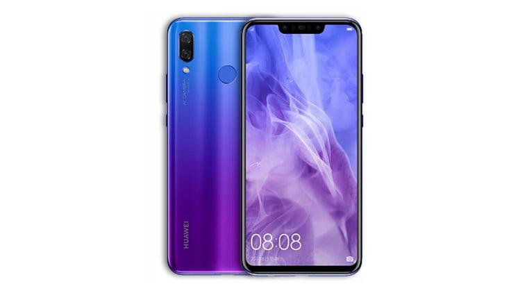 Huawei Nova 3i'nin özellikleri açığa çıktı