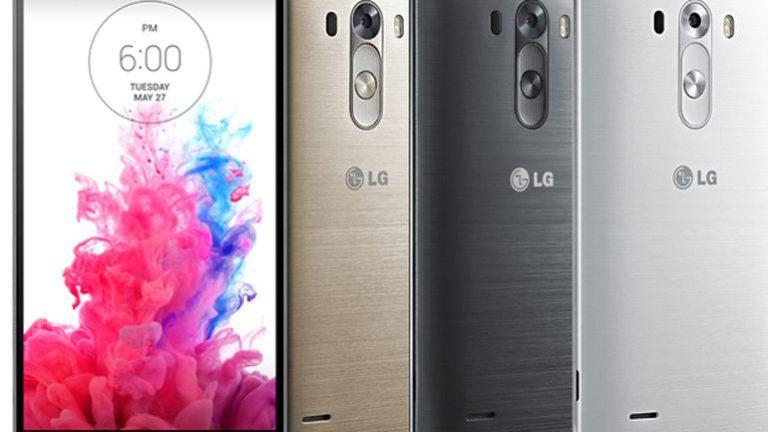 LG ikinci çeyrekte rekor kâr açıkladı