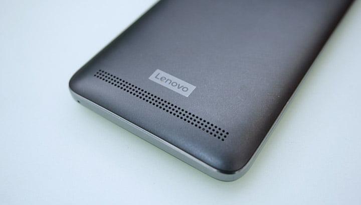 Çift selfie kameralı yeni Lenovo modeli görüldü