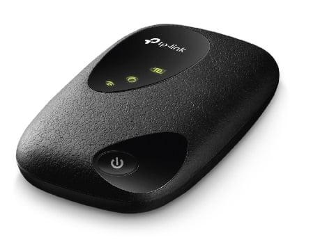 TP-Link MiFi M7200 4.5G LTE inceleme