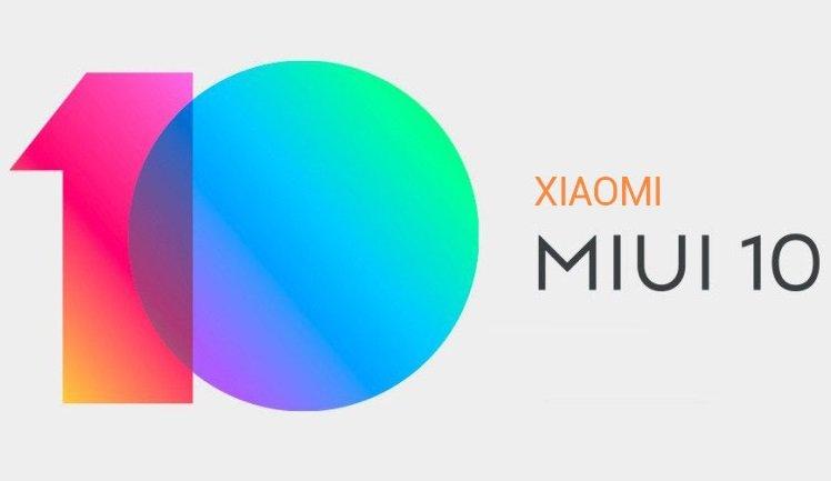 MIUI 10 güncellemesi 28 telefona birden gelecek