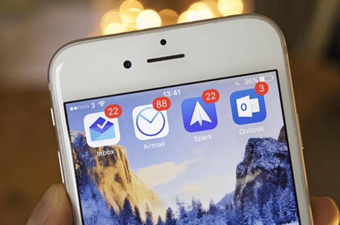 Mail uygulamaları