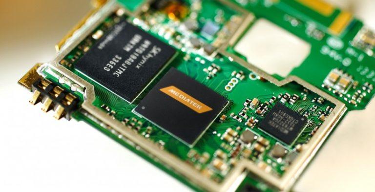 MediaTek giriş seviyesi Helio A22'yi duyurdu