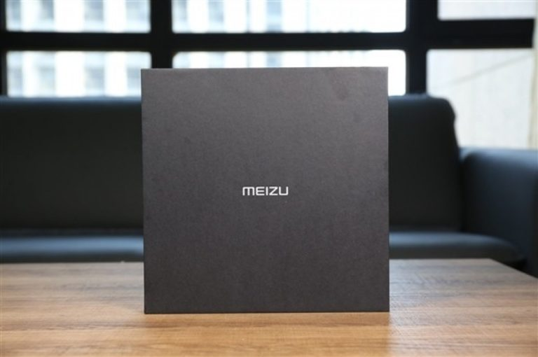Meizu 16'nın etkinliği için davetiyeler gönderildi