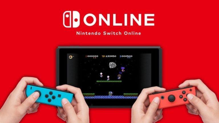 Nintendo Switch'in Online servisinin fiyatı açıklandı!