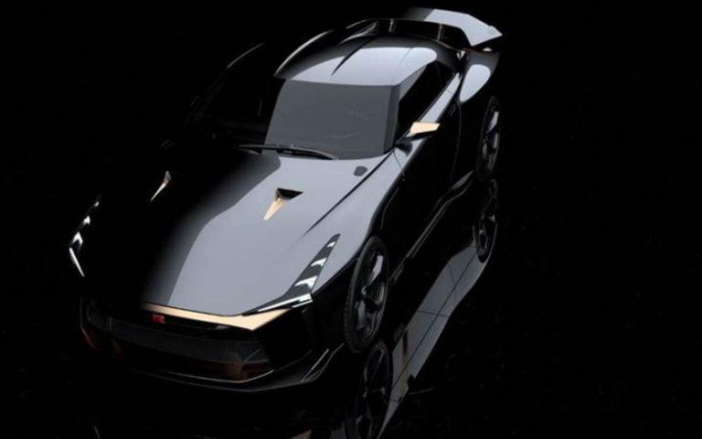 Nissan GT-R50, fiyatı ile ön plana çıkıyor