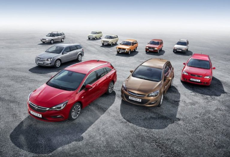 Opel-Vauxhall, PSA Group'a yaradı!