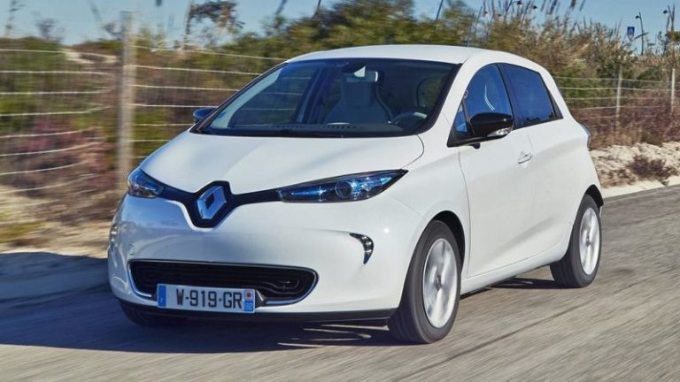 Renault, Zoe'nin üretimini iki katına çıkarıyor!