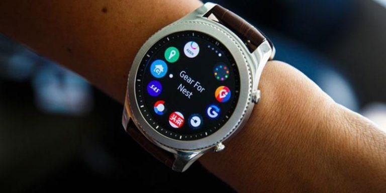 Galaxy Watch iddiaları kuvvetleniyor