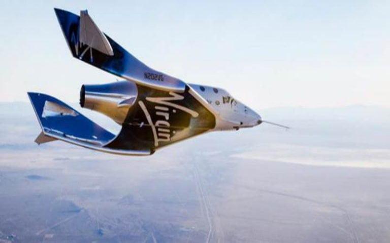 Virgin Galactic, Avrupa için uzay turizmi başlatıyor