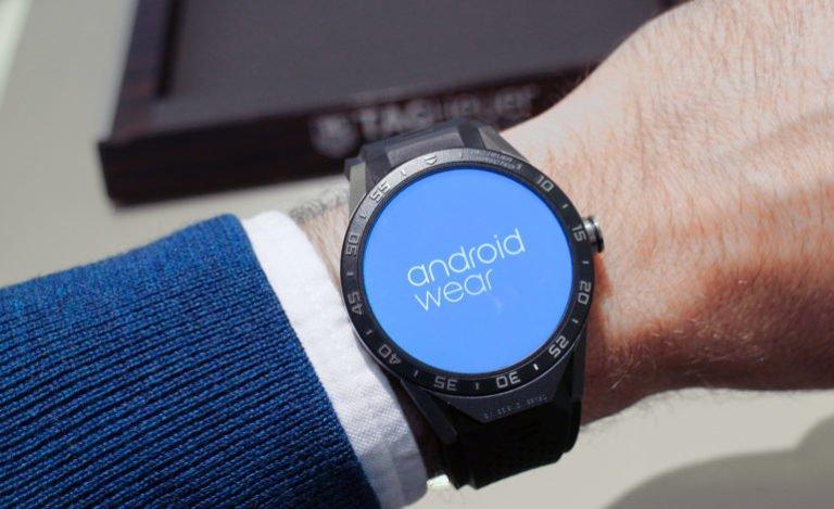 Google Wear OS için yapay zeka temelli bir patent aldı