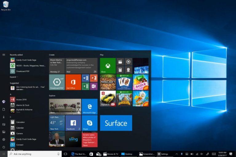 Windows 10'un en büyük düşmanı Windows 7