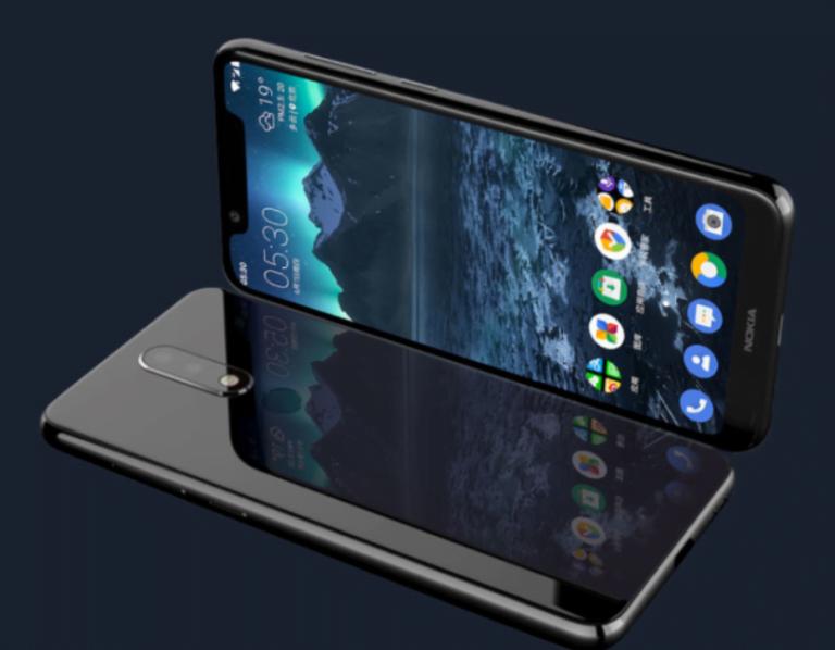 Uygun fiyatlı Nokia X5 resmen duyuruldu