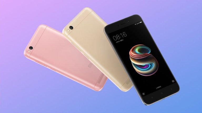 5 yeni Xiaomi telefon Avrupa pazarına geliyor!