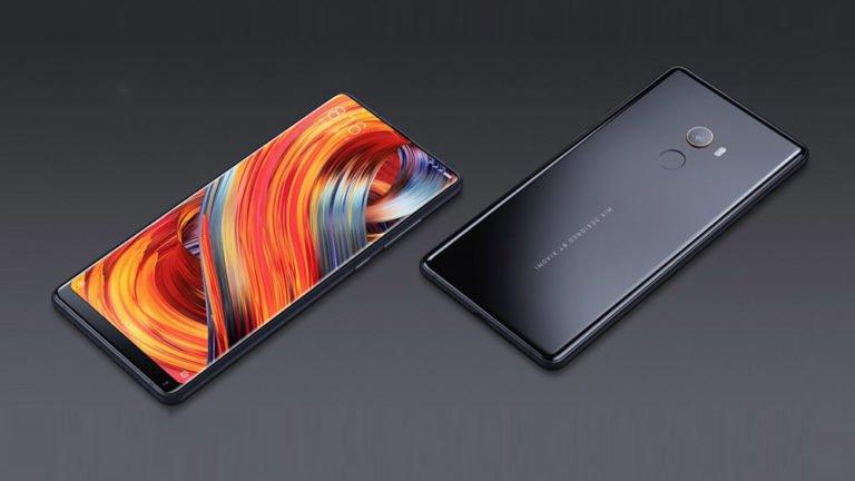 Xiaomi Mi Mix 3 tasarımı sızdı!