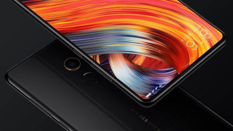 Xiaomi Mi Mix 3 tasarımı komple sızdı!