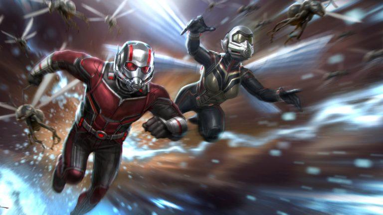 Ant-Man 3 vizyon tarihi belli oldu
